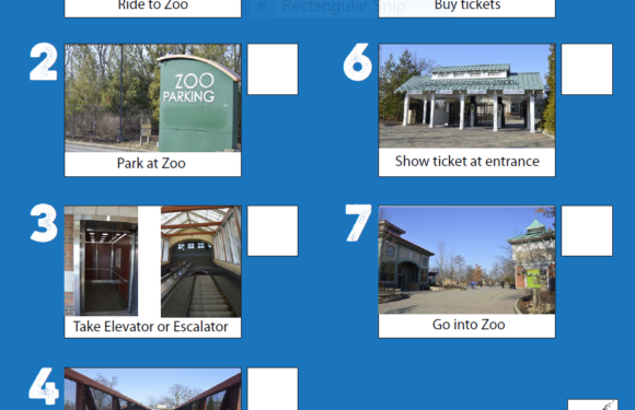 Access for All Day at the Cincinnati Zoo