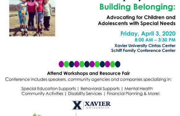Empowering Families Symposium