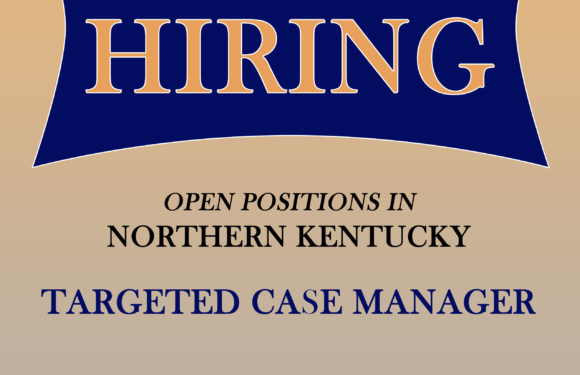 WE ARE HIRING in NKY!