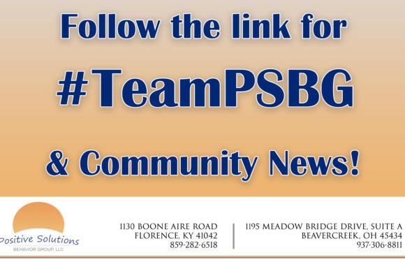 #TeamPSBG Newsletter