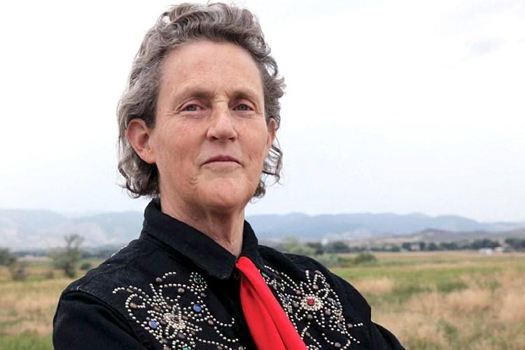 Dr. Temple Grandin Lecture Dates